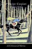 Livro - As crônicas de Nárnia - Príncipe Caspian