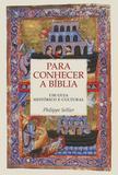 Livro - Para conhecer a bíblia