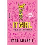 Livro - It girl