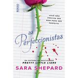 Livro - As perfeccionistas