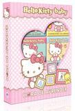 Livro - Hello Kitty - Hora de aprender