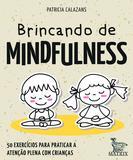 Livro - Brincando de mindfulness