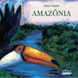 Livro - Amazônia (capa dura)