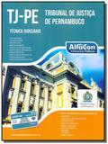 Tjpe: tribunal de justica pernambuco - Alfacon