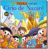 Tm - Vai Ao Círio De Nazaré - Brochura - Santuario
