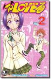 To Love Ru -  Vol. 02 - Jbc