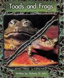 Toads and frogs - Macmillan
