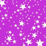 Toalha de Mesa Descartável Estrela Rosa Pink 10 unidades Plaspet - Festabox