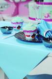 Toalha de Mesa para Festa Text Rosa Decoração Festas - Cromus