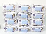 Toalhinhas umedecidas Sophis Baby premium pacote c/100 unidades - Hygieline