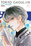 Tokyo Ghoul: re - Edição 1 - Planet mangás