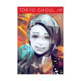 Tokyo ghoul re - vol 6 - panini - Panini comics