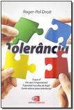 Tolerância - Contexto