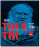 Tolstoi a fuga do paraiso - Leya