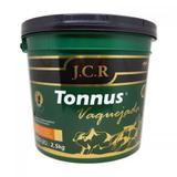 Tonnus Vaquejada Jcr 6kg - Suplemento Equinos - Vetnil