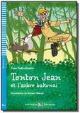 Tonton Jean et larbre bakonzi - Hub editorial