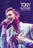 Tony Allysson - Sustenta O Fogo - DVD - Som livre