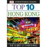 Top 10 Travel Guide Hong Kong - Dorling kindersley-uk