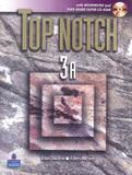 Top notch 3a split with wb+cd-rom - 1st ed - Pearson (importado)
