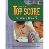 Top Score 3 - StudentS Book - Oxford