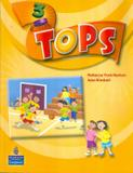Tops 3 sb with bound and songs cds - Pearson (importado)