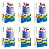 Topz Hastes Flexíveis C/300 (Kit C/06)
