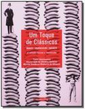 Toque de classicos, um: marx, durkheim e weber - Ufmg