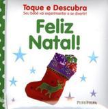 Toque e descubra - feliz natal! - Publifolha