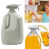 Torneira bomba para garrafa galao de agua suco refrigerante dispenser automatico de bebidas - Gimp