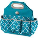 Tote Bolsa Organizadora We R Memory Keepers - Crafters Tote Bag Aqua - 70964-0