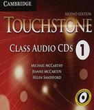 Touchstone 1 - Class Audio Cds - 02 Ed - Cambridge - mpf