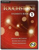 Touchstone 1 students book - 2nd ed - Cambridge