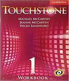 Touchstone 1 - Workbook - Cambridge