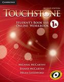 Touchstone 1a sb with online wb - 2nd ed - Cambridge university