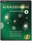Touchstone 3 students book - 2nd ed - Cambridge