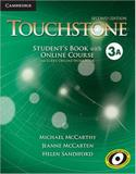 Touchstone 3a sb with online course and online wb - 2nd ed - Cambridge university