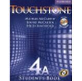 Touchstone 4A - Student's Book With Audio CD/CD-ROM - Cambridge university brasil