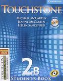 Touchstone blended premium online 2b - students book - Cambridge university press do brasil