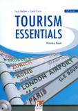 Tourism essentials practice book with cd (a1/b1 ) - Helbling languages
