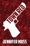 Town Red - Black opal books