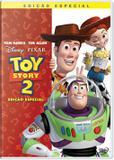 Toy Story 2 - Edição Especial - Dvd - Disney