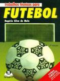 Trabalhos Técnicos Para Futebol (Dvd) - Sprint