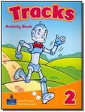 Tracks 2 - activity book - Pearson