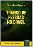 Trafico de pessoas no brasil - de acordo com a lei - Jurua