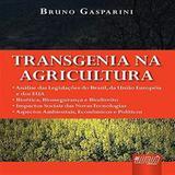 Transgenia na Agricultura - Juruá