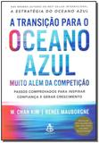 Transicao para o oceano azul - Estacao brasil - sextante