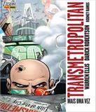 Transmetropolitan - Mais Uma Vez - Vol 06 - Panini livros
