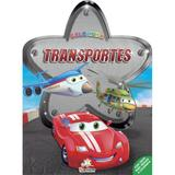 Transportes: Col. Colorindo - Blu