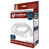 Traquéia Corrugada PVC Cristal - Soniclear - Soniclear in
