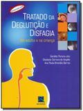 Tratado de degluticao e disfagia - Revinter